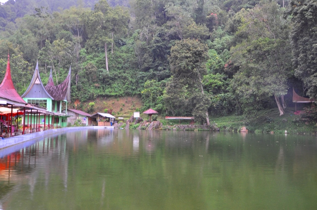 sungai janiah